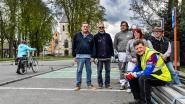 Drie dagen feest op dorp in Berlare voor passage van de Ronde