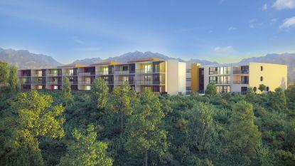 Directeur WZC Sint-Vincentius bouwt 30 assistentieflats in Zuid-Frankrijk