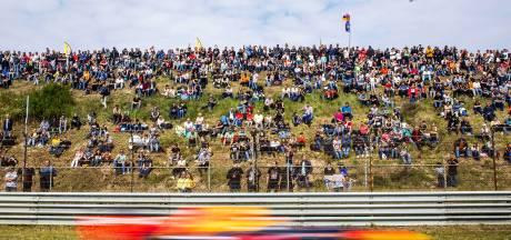Zandvoort geniet van 'hun held' bij voorproefje op Nederlandse GP