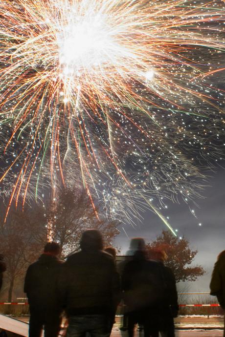Geen vuurwerkshow op kermis Boxtel, vergunning werd te laat aangevraagd