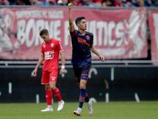 LIVE | Vuckic schiet FC Twente weer naast RKC