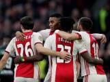 Samenvatting: Ajax besluit 2019 in stijl met royale zege op zeer zwak ADO Den Haag