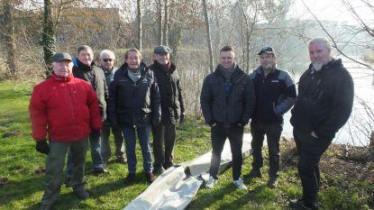 2.500 karpers uitgezet in Martinusput