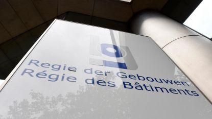 Verhuis van federale politie kostte 40 miljoen euro te veel