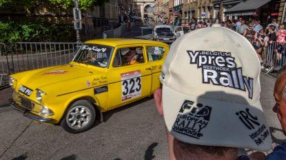 Rally van Ieper op zoek naar nieuwe datum door corona