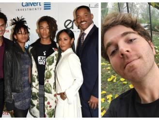 Familie Smith boos op YouTuber om 'vies' filmpje over toen 11-jarige dochter Willow