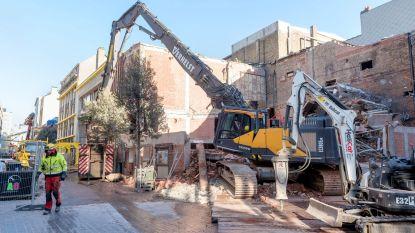 Cinema Rialto gaat tegen de vlakte