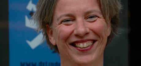 Ilse Verburgh: 'Bij Nijmegen hoort een bourgondisch leven'