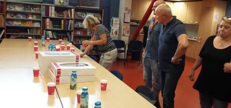 Scholen in Beuningen en Beneden-Leeuwen houden 'staak-ontbijt'