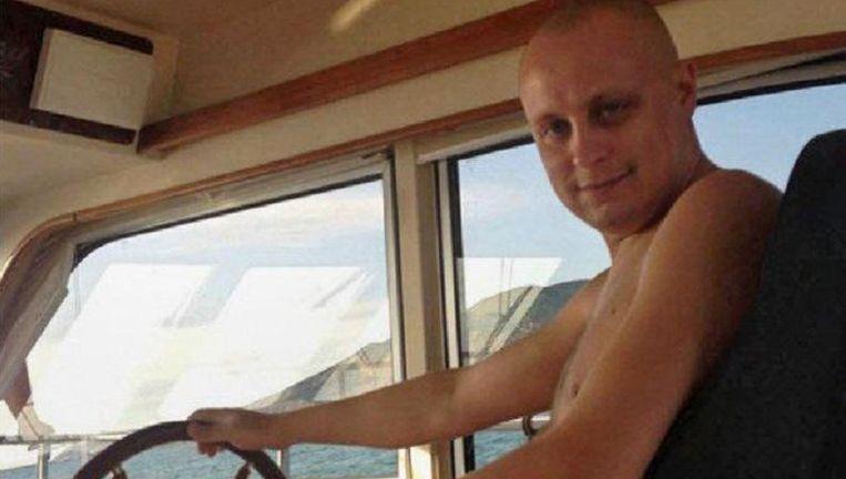 De russische superhacker Jevgeni Bogatsjov. Beeld null