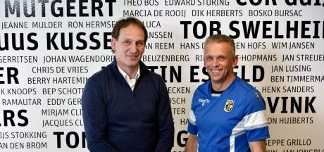 De Wit per direct weg bij Vitesse: 'Toe aan een nieuwe uitdaging'