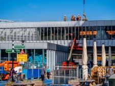 Dit is wanneer de nieuwe stationshal van Rotterdam Alexander opengaat