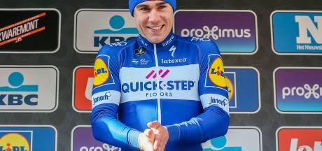 Fabio Jakobsen transféré vers un hôpital aux Pays-Bas ce mercredi