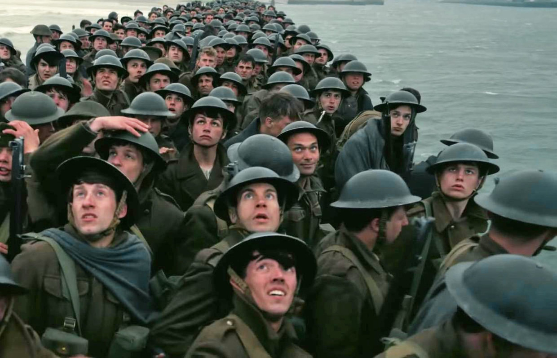 'Dunkirk' Beeld imdb