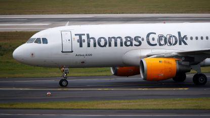 Garantiefonds Reizen betaalde al 10 miljoen euro terug aan reizigers na faillissement Thomas Cook