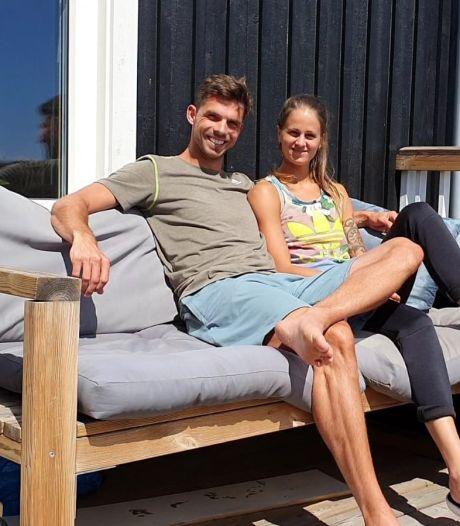 Sintnicolaas in quarantaine in Zweden bij met corona besmette vriendin