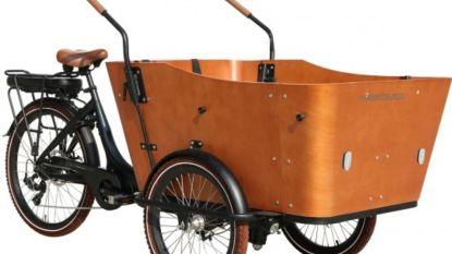 Dorpslijst Sander vraagt fietsstallingen voor bakfietsen aan gemeentehuis