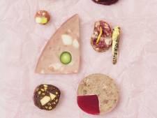 Bloedworst met chocola en salami van fruit: Carolien ontwerpt de worst van de toekomst