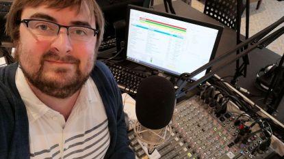 """Na verbod politiek nieuws weer welkom op Radio Lede: """"Een groot misverstand"""""""