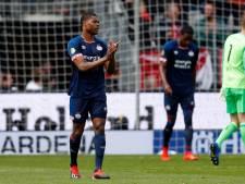 Titeldroom PSV valt in duigen na nederlaag tegen AZ