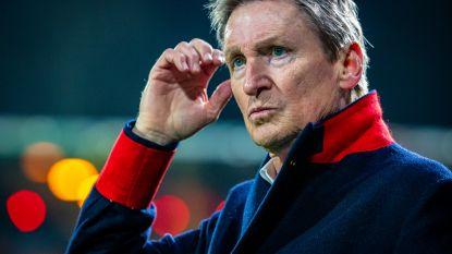 """Francky Dury (Zulte Waregem) hoopt op kentering in derby: """"Willen af van deze mindere reeks"""""""