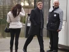 'Van Duivenbode in nieuwe RvC Ajax'