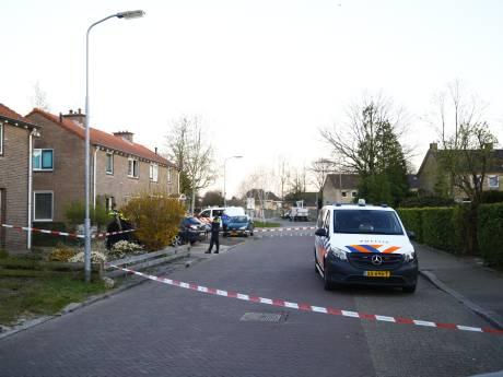 Steekpartij in Heerde, minstens een persoon gewond
