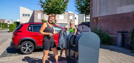 Afval storten even gratis voor inwoners West Maas en Waal