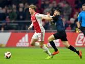 Willem II is de favoriete tegenstander van Ajax in de eredivisie