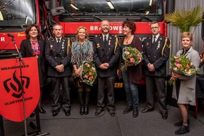 Brandweer Zundert naar nieuwe kazerne: 'Niemand heeft zijn pieper ingeleverd'