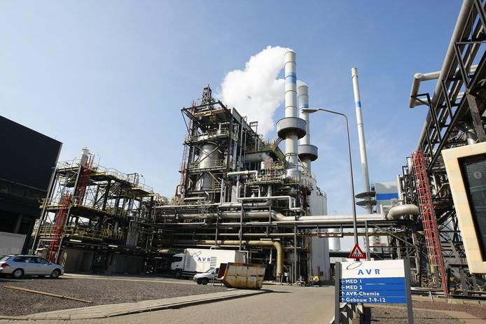 6fb13d25eac Van Gansewinkel bood Eneco vorig jaar een minderheidsbelang aan in AVR. Met  de opbrengst de
