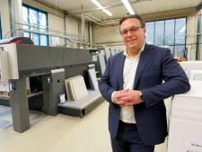 Drukkerij Claessens in Someren overgenomen door Eindhovense branchegenoot