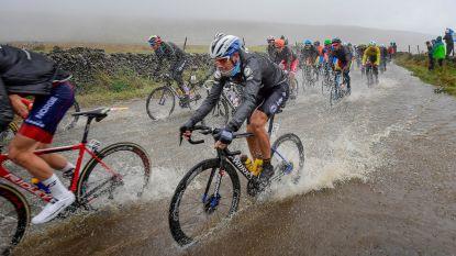 """Onze chef wielrennen ziet hoe Belgen verzuipen in WK waar zo veel van hen werd verwacht: """"Blamage"""""""