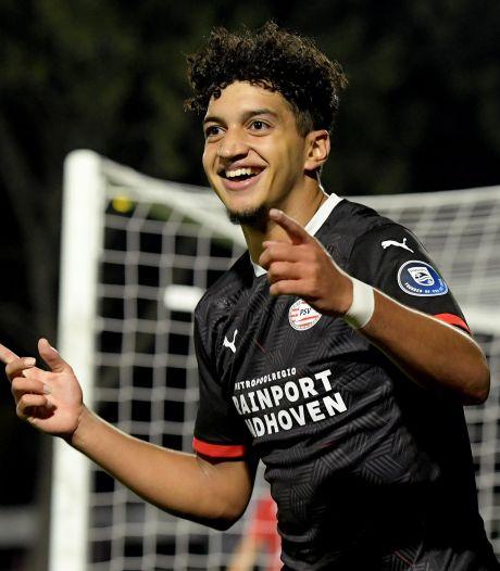 Samenvatting | Jong AZ - Jong PSV