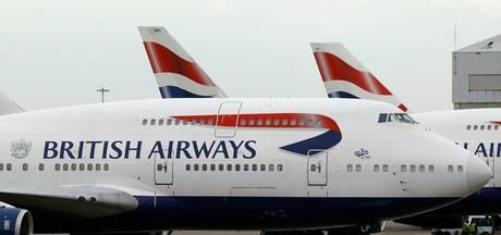 Schiphol: nog geen problemen door storingen British Airways