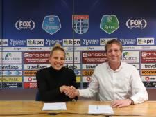 Verdediger Rijks tekent bij PEC Zwolle Vrouwen