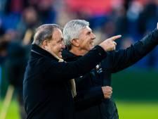 Advocaat puzzelt weer voor FC Groningen uit: 'Maar dit is geen examen'
