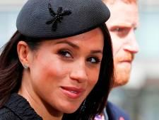 Meghan Markle tegen haar vader over prins Harry: noem hem maar 'H'