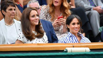 Kate of Meghan: welke royal zet aan tot shoppen