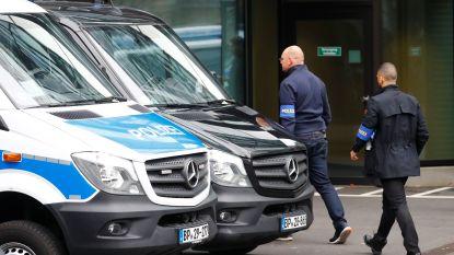 Opnieuw huiszoekingen bij Deutsche Bank in witwasonderzoek