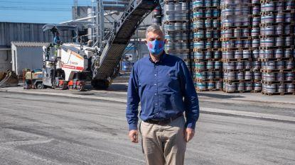 Brouwerij Huyghe tijdens de coronacrisis: volop investeren terwijl productie en export op laag pitje staan