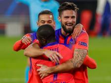 """Lampard élogieux envers Giroud après son quadruplé en C1: """"C'est le professionnel ultime"""""""
