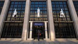 Nationale Bank telt de rekeningen nog eens na: overheidsschuld daalt van 102 naar 100 procent