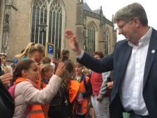 Raadslid Stegink uit Bathmen derde op lijst BoerBurgerBelang