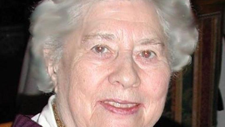 Isabella Diederiks-Verschoor. Beeld