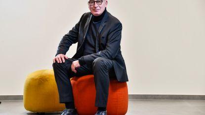 """Piet Buyse: """"Derde termijn met nog altijd evenveel goesting"""""""