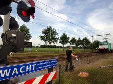 'Levensgevaarlijk' spoorlopen neemt toch weer toe, ProRail start campagne
