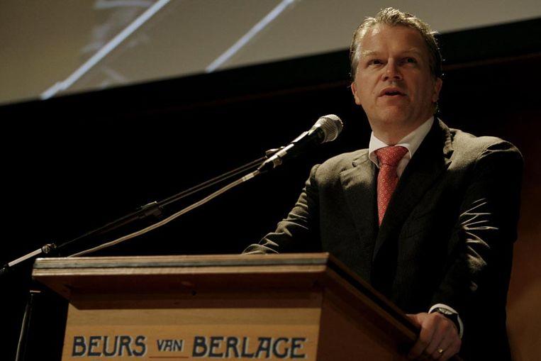 Wouter Bos (ANP) Beeld ANP