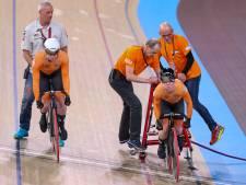 Kyra Lamberink ziet na Berlijn weer olympische perspectieven