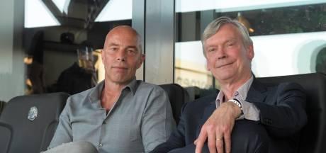 Scheidend FC Den Bosch-directeur Van der Kraan vertrekt niet uit angst: 'Blijf juist totdat overname is afgerond'